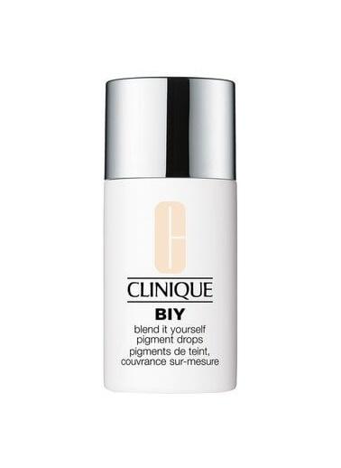 Clinique Blend İt Your Self Vanilla Renkli